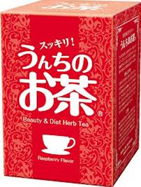 うんちのお茶の商品画像